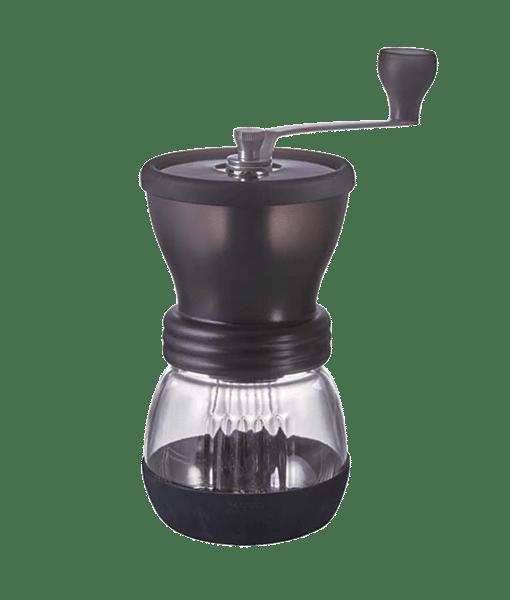 آسیاب-قهوه-سرامیکی-hario-skerton-plus-–-چرخ-آسیاب-قهوه-سرامیکی-hario-با-چاقوهای-سرامیکی