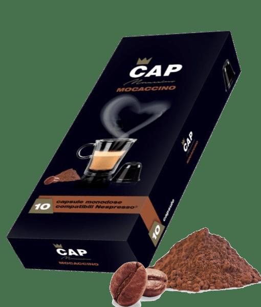 کپسول-برای-nespresso-moccino