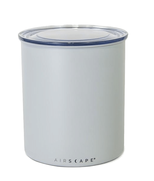 جعبه-ذخیره-سازی-قهوه-airscape-حدود-1-کیلوگرم-قهوه-خاکستری