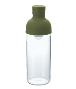 فیلتر-hario-در-یک-بطری-300-میلی-لیتری-برای-قهوه-دم-سرد-با-رنگ-سبز-cold-brew