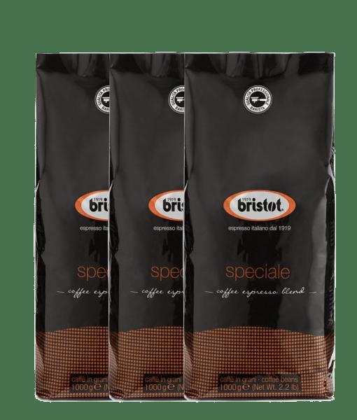 مخلوط-مخصوص-قهوه-bristot-bristot-3-کیلوگرمی