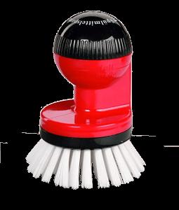 برس-تمیز-با-یک-ظرف-صابون-برای-تمیز-کردن-دسته-از-دستگاه-اسپرسو