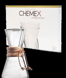 chemex-–-فیلتر-کاغذ-کاماکس-1-3-فنجان-(نیمه-ماه)
