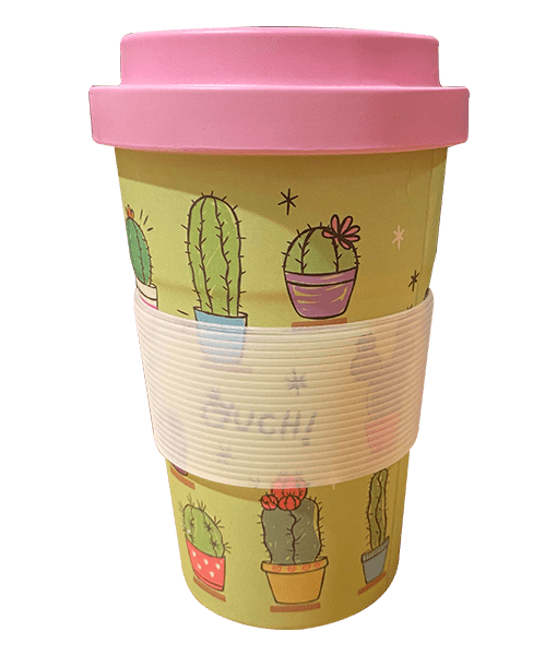 یک-فنجان-کاکتوس-بامبو-بوم-گردی