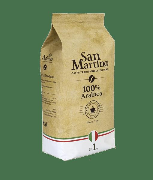 دانه-های-قهوه-san-martino-san-martino-100٪-arabica-ایتالیا