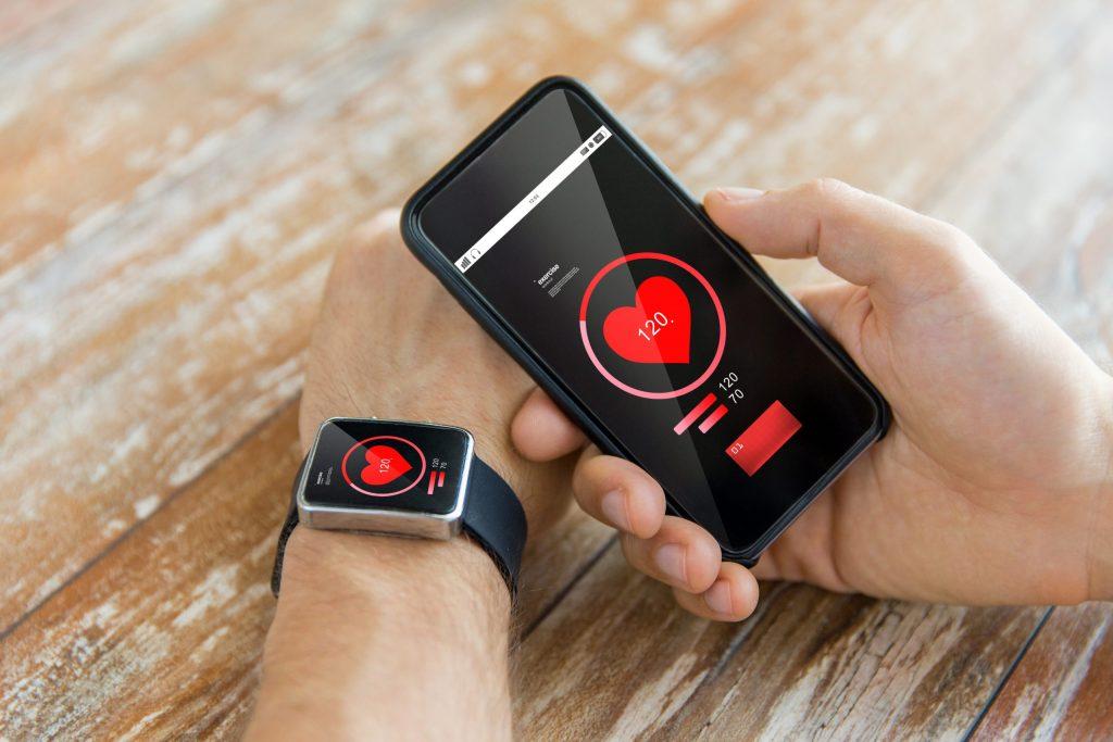 دستگاه-های-هوشمند-و-قلب