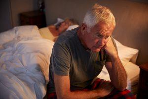 یکی-از-مؤثرترین-روشهای-درمانی-بی-خوابی-است