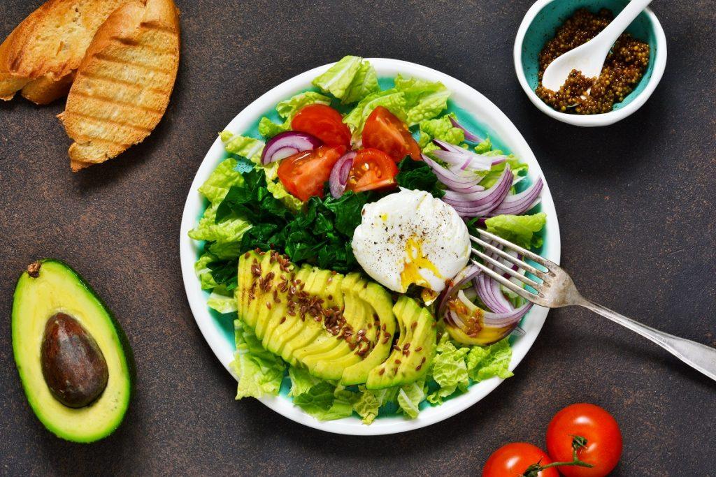 رابطه-رژیم-غذایی-با-التهاب-مزمن