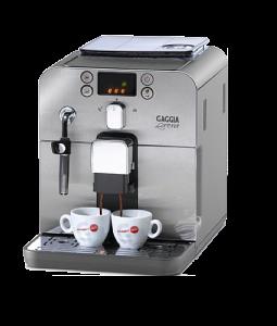 دستگاه-قهوه-نقره-ای-gaggia-brera