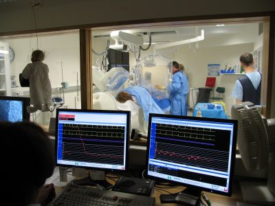 آزمایشات-قلبی-رایج