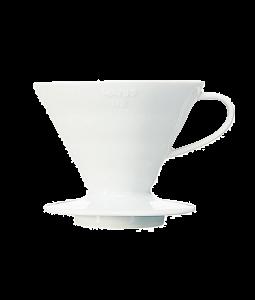 فیلتر-استند-قهوه-2-فنجان-سرامیک-v60-hario-hario-vdc-02w