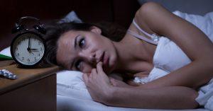 مشاوره-خواب