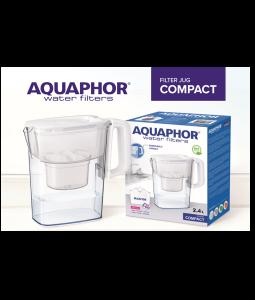 بسته-کوزه-aquaphor-compact-+-فیلتر-برای-بهبود-آب