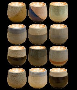 4-لیوان-سرامیکی-دست-ساز-ژاپنی