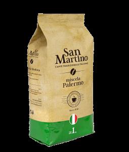 دانه-های-قهوه-san-martino-palermo-ایتالیا